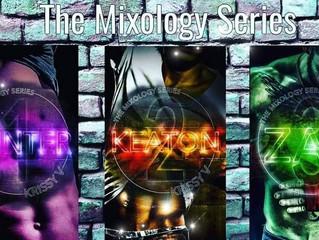 Krissy V'sMixology Series