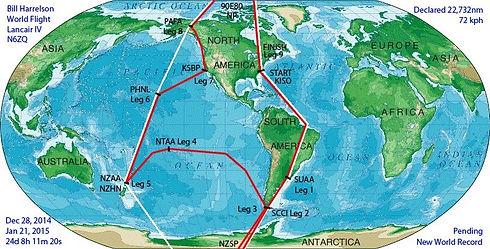 Route of Polar record flight.jpg