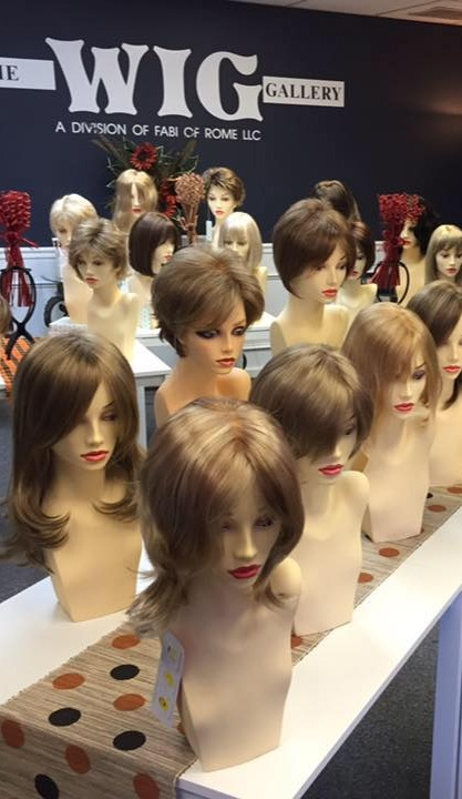 The Wig Gallery of Wethersfield