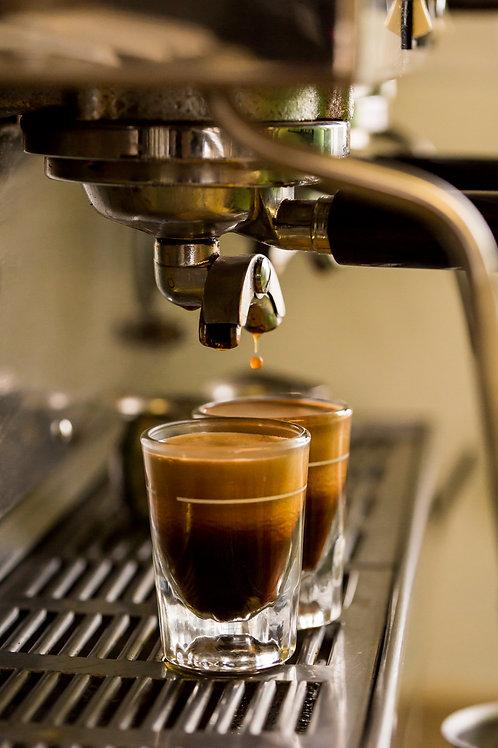 Fieldheads Signature Espresso
