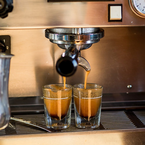 Decaf Fieldheads Signature Espresso