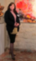 Nata Watts, Galerie de Nesle, Paris, 2017