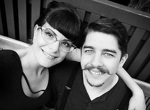 Couple Lindy hop Hülya et Quentin