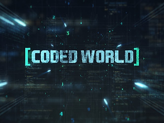 CODED WORLD | Alive