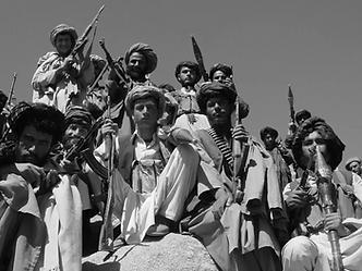 DANGERZONE | Kabul