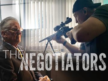 THE NEGOTIATORS