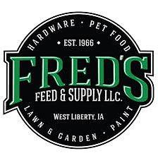Fred Feed Supply.jfif