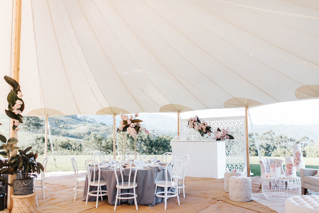 Sperry Tents Sunshine Coast
