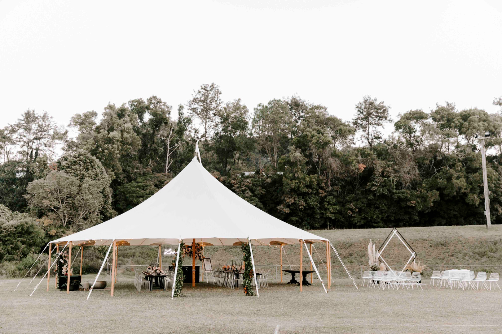 Sperry Wedding Sunshine Coast