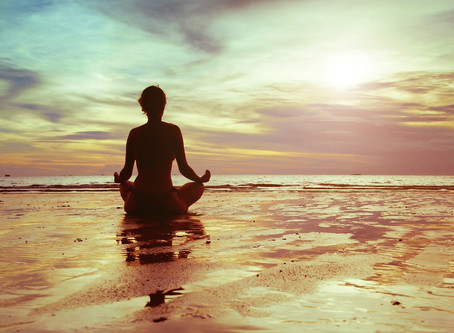 Functional Gastrointestinal Diseases and Meditation.