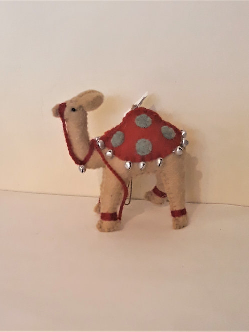 Camel Hanging Decoration