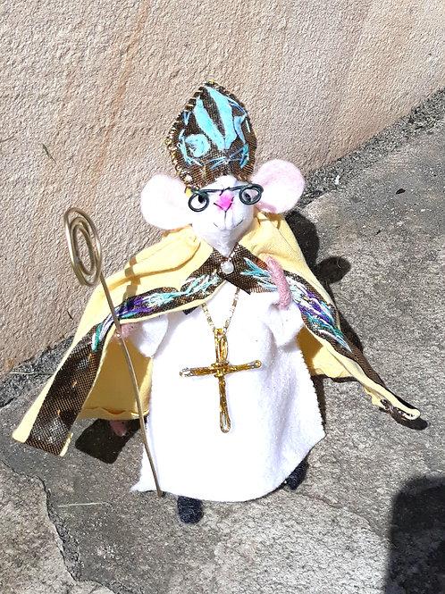 Archbishop Mouse