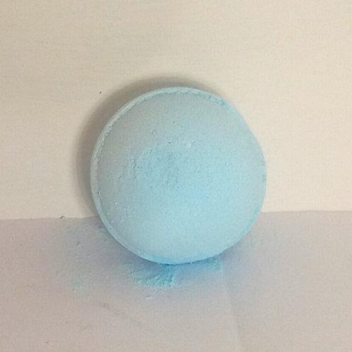 Essential Oil Bath Bomb - Lavender and Marjoram