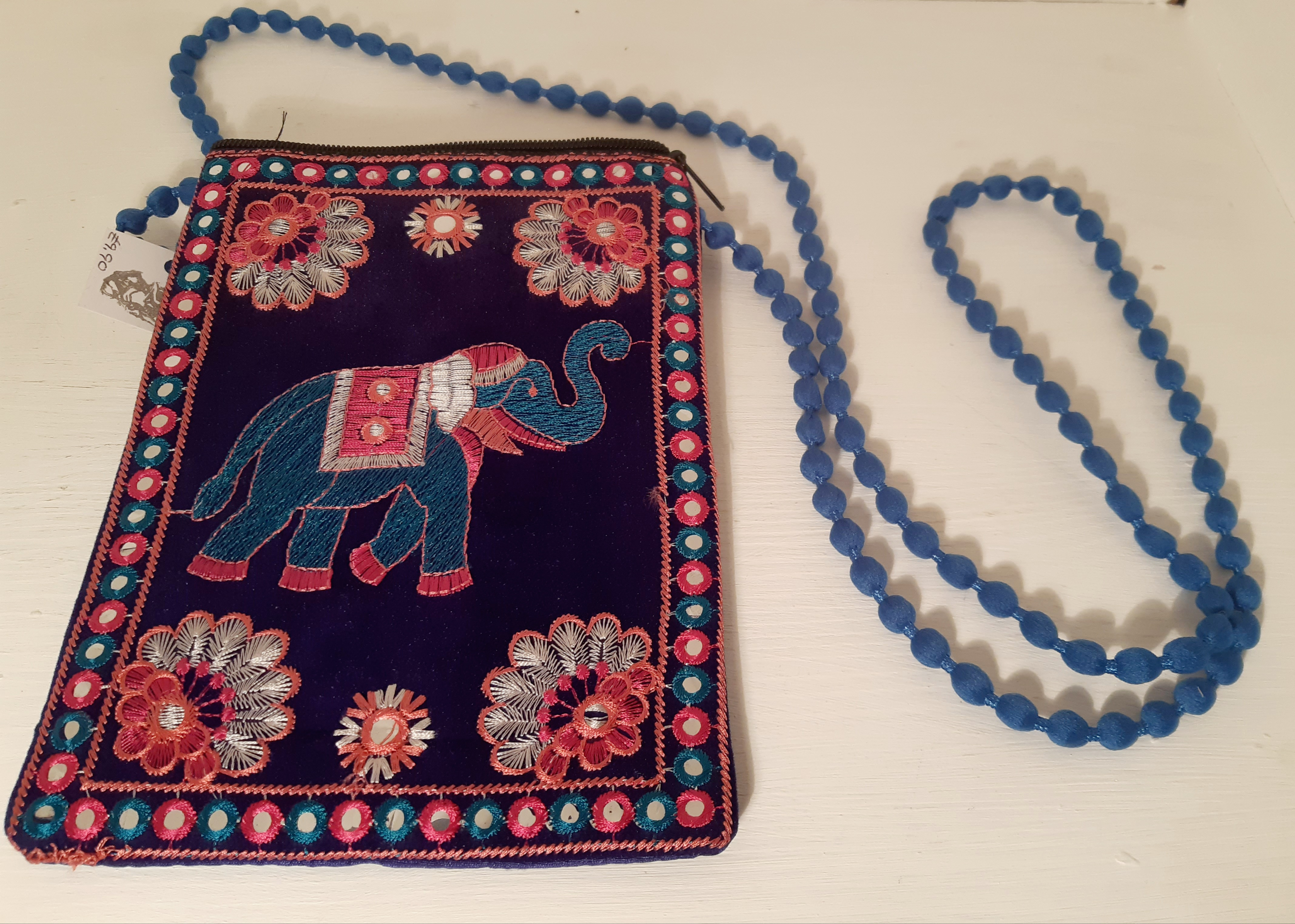 Indian handbag