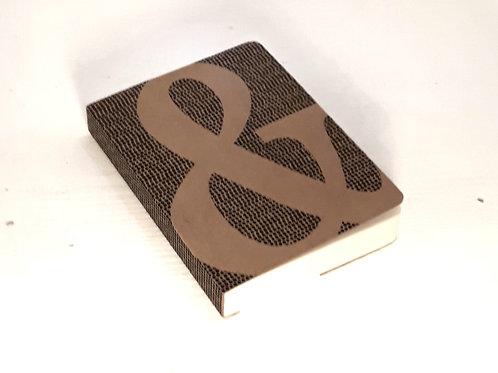 A6 '&' Notebook