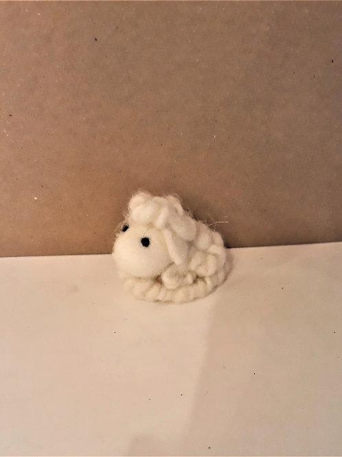 Tiny Lamb