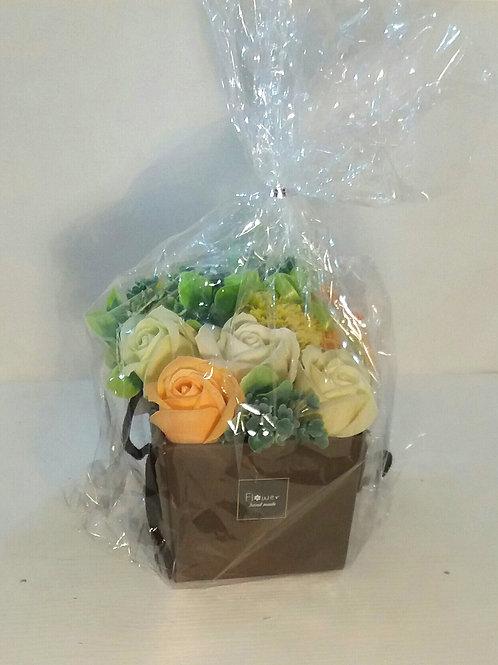 Bath Bouquets