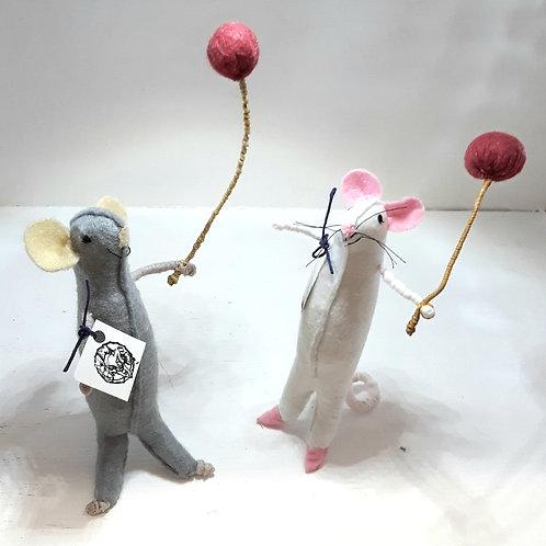 Balloon Mice