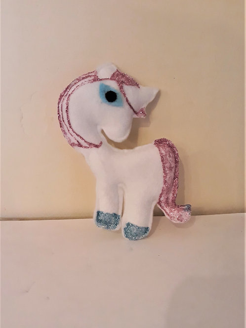 Unicorn Hanging Decoration