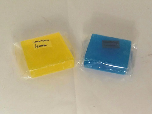 Aromatherapy Soaps - set of 2