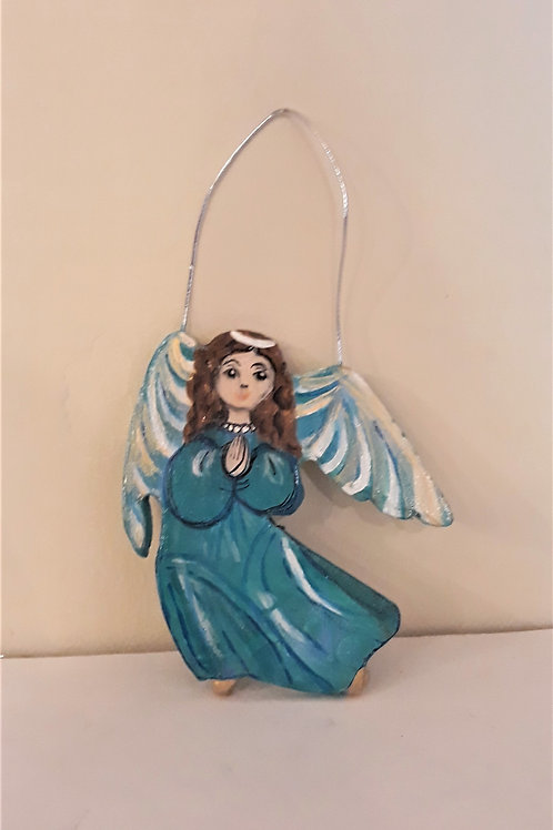 Guardian Angel Hanging Decoration