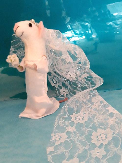 Meghan Markle Wedding Mouse