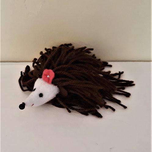 Hedgehog Lana
