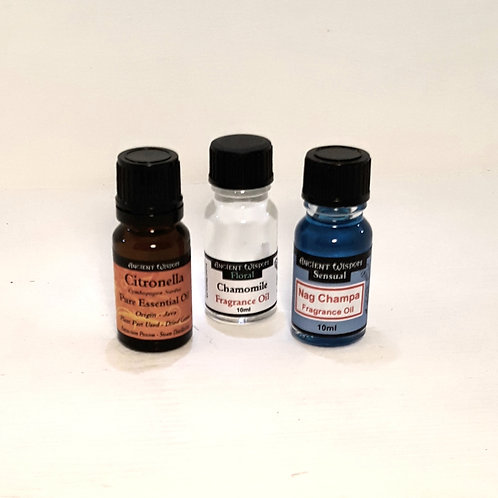 Essential/ Fragrance Oil