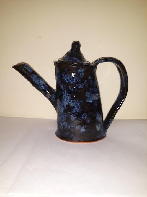 Hand made Ceramic Tea/ Coffee Pot