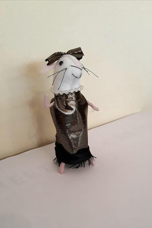 Glamazon Mouse