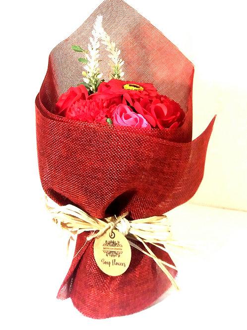 Bath Bouquet