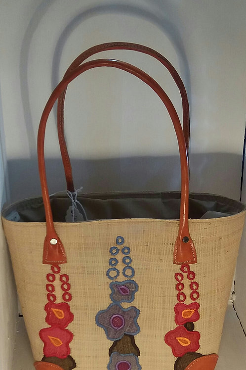 Medium Madagascan Bag