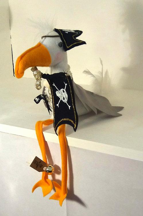 Pirate Seagull