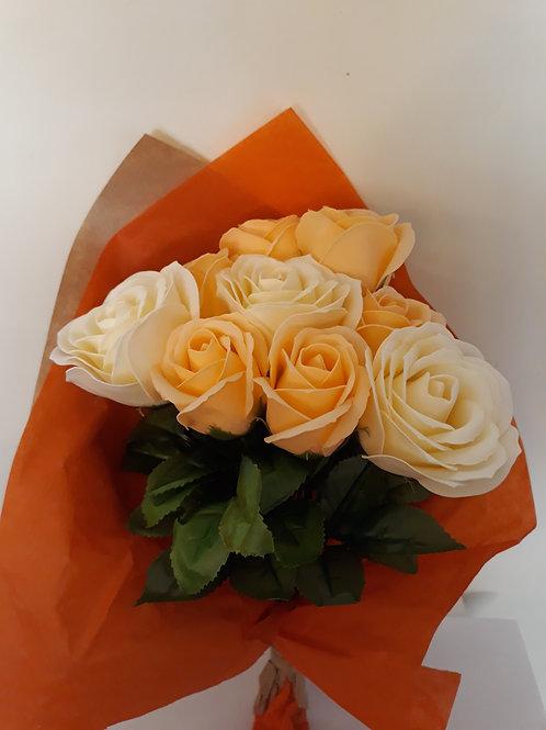 Large Soap Bouquet