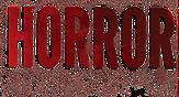 66-665487_horror-the-show-trke-ile-ilgil