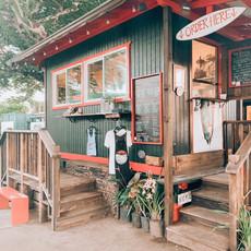 Sushigirl Kauai