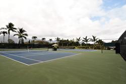 KH-M Tenniscourt