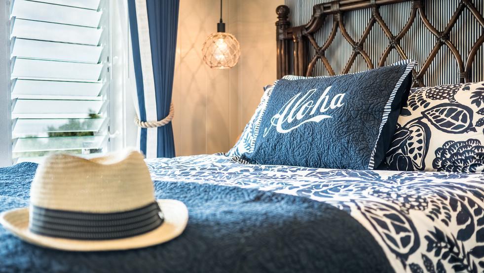 6101: Guest Bedroom