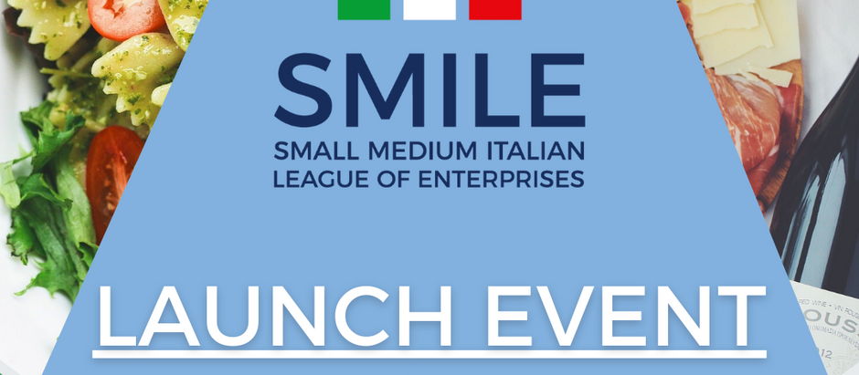 SMILE Launch Event
