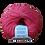 Thumbnail: Onion - nettle sock yarn