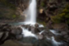 Taranaki Falls Walk Tongariro National Park