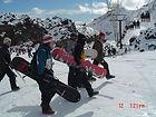 Ski Ruapehu, Ski Whakapapa, Ski Turoa