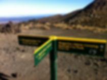 Tongariro Alpine Crossing, Tongariro National Park