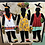 Thumbnail: 3 אפריקאיות ריבוע