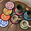 Thumbnail: סט תחתיות רקומות