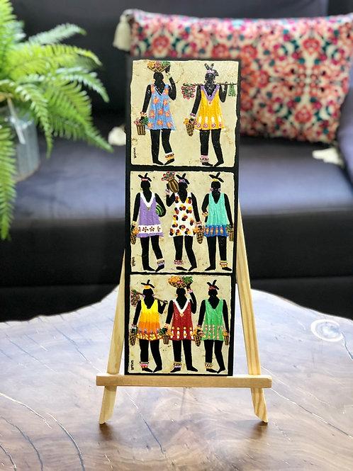 9 אפריקאיות