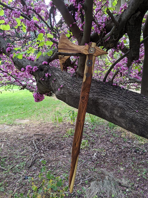 גרזן עץ