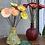 Thumbnail: פרחי קרמיקה באגרטל