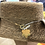 Thumbnail: שרשרת כפולה זהב/כסף