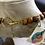 Thumbnail: שרשרת חרוזי עץ וסיליקון